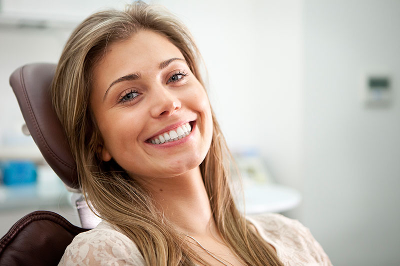 Dental Crowns - Sierra Dental Care, San Dimas Dentist